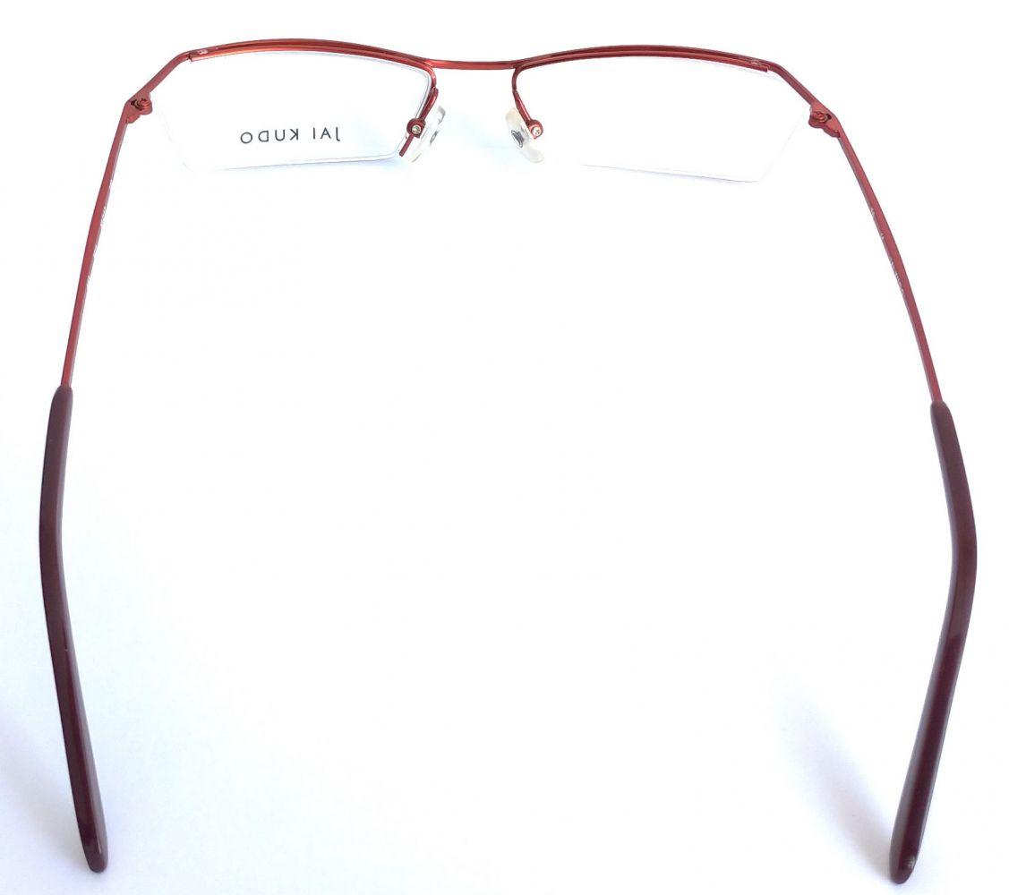JAI KUDO 443 M11 dámské brýlové poloobruby 53-17-140 mm