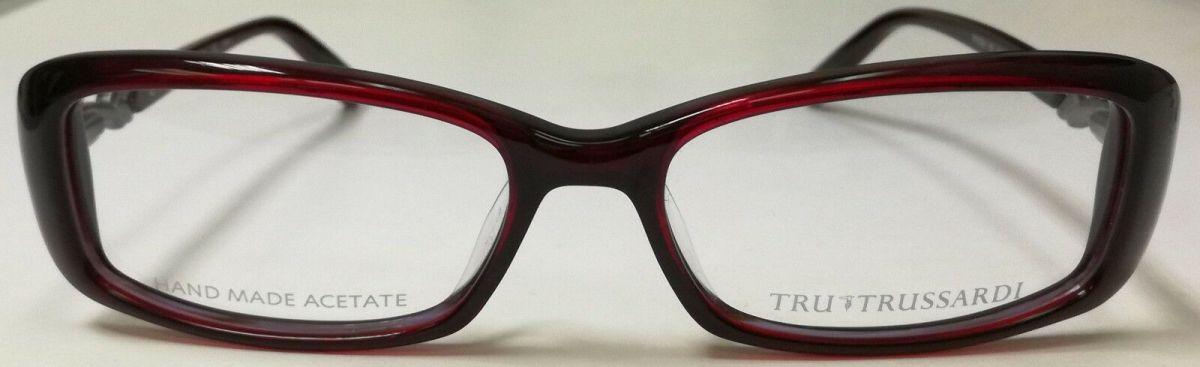 TRUSSARDI TR 12724 PU dámské obroučky na dioptrické brýle