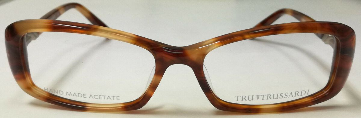 TRUSSARDI TR 12724 HO dámské obroučky na dioptrické brýle
