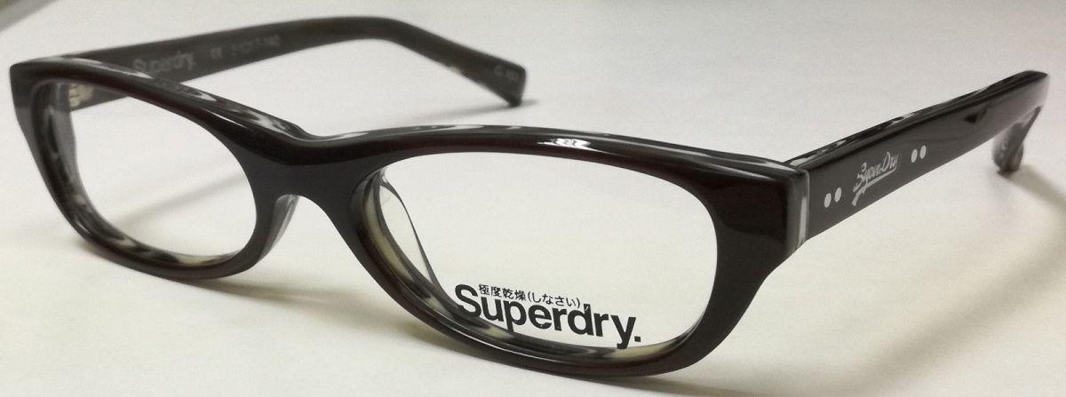 SUPERDRY Kitty 103 dámské dioptrické brýle / brýlové obruby