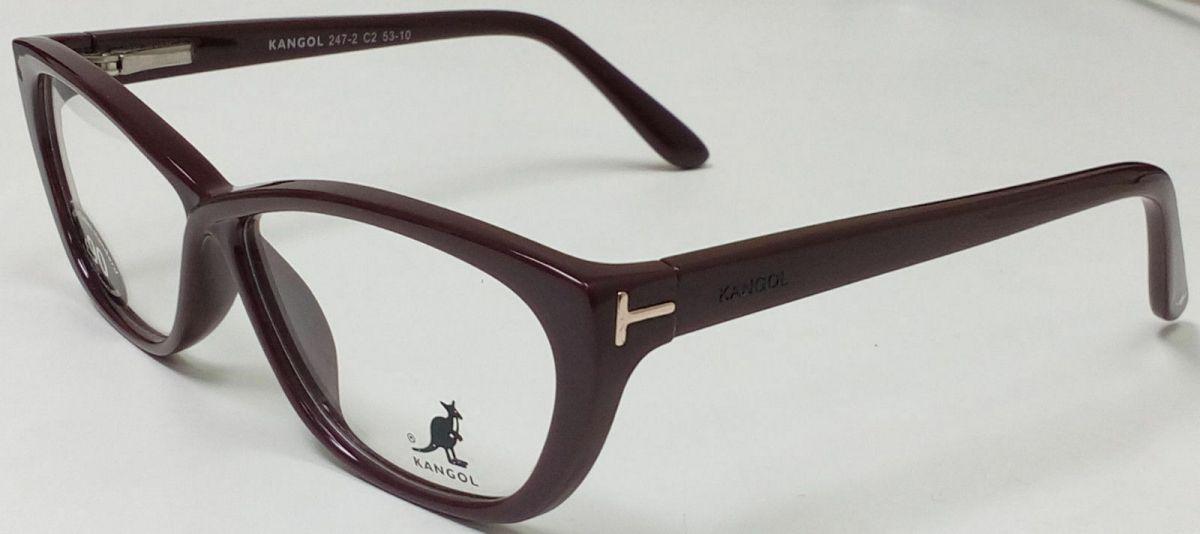KANGOL 247-2 dámské obroučky na dioptrické brýle