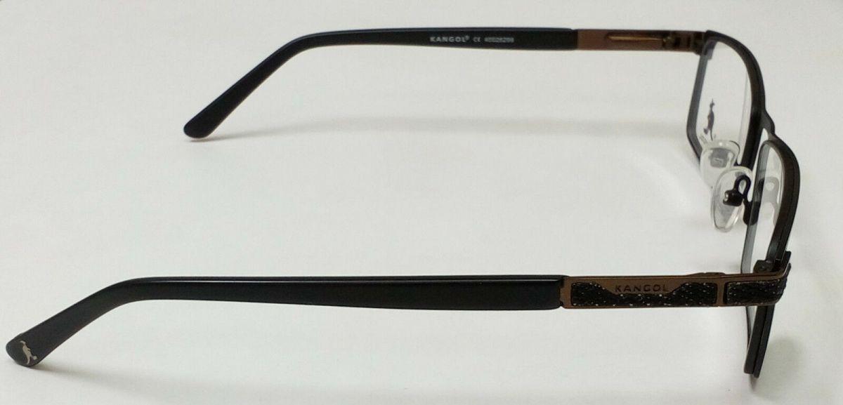 KANGOL 249-1 pánské rámečky na dioptrické brýle