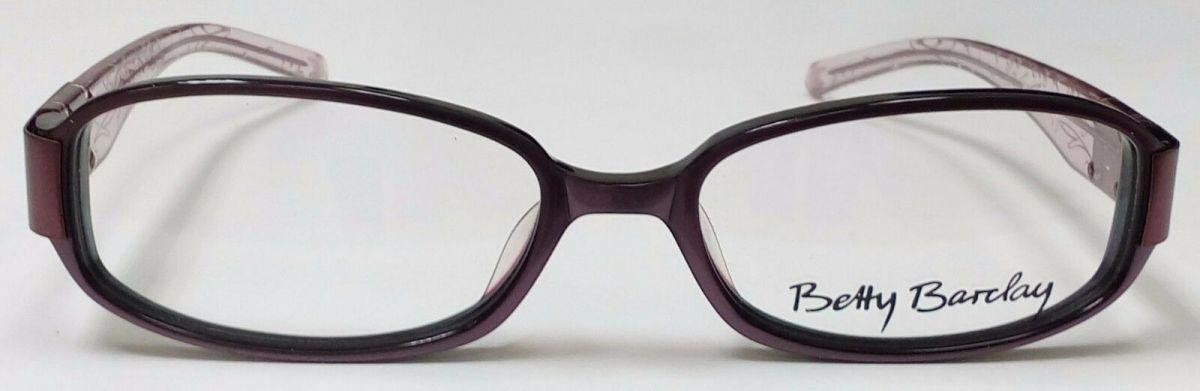 BETTY BARCLAY BB0565 dámské brýlové obroučky