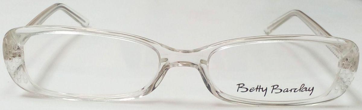 BETTY BARCLAY BB0464 dámské dioptrické brýle / obruby