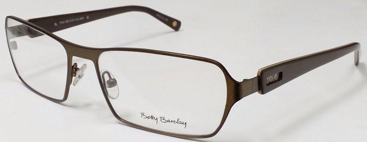 BETTY BARCLAY BB1020 dámské dioptrické brýle / obruby