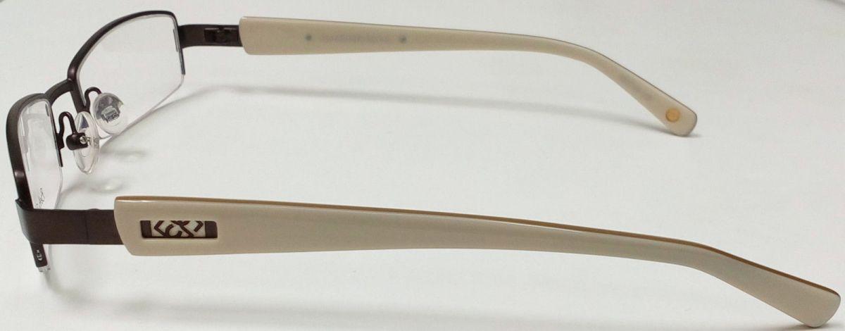 BETTY BARCLAY BB1018 dámské dioptrické brýle / poloobruby