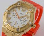 GUESS W0564L2 Jet Setter dámské hodinky
